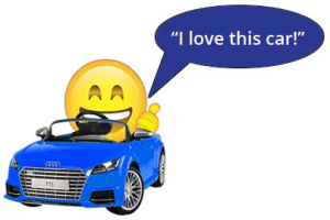 love-car